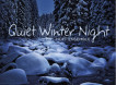 """Stille stille vinternatt"" (Quiet winter night), a musical journey"