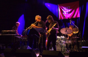 MAGMA feat Mike Stern in Kiev 2007