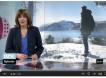 Hoff presented on National TV